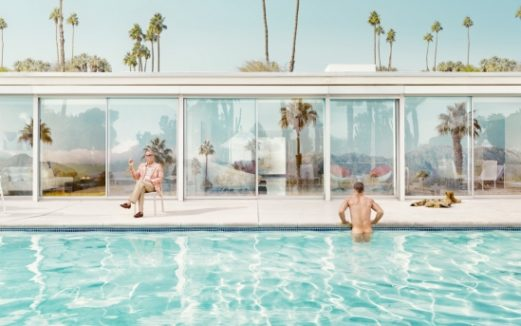 Dean West, Palm Springs II