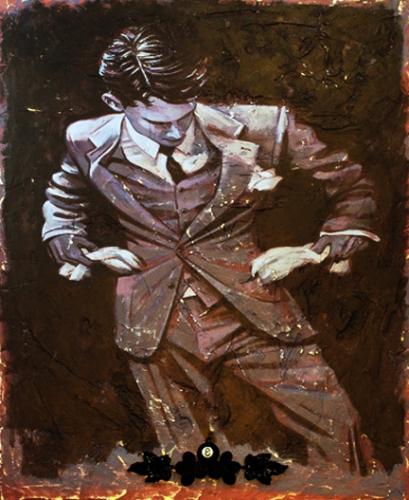 Pocketman No. 3