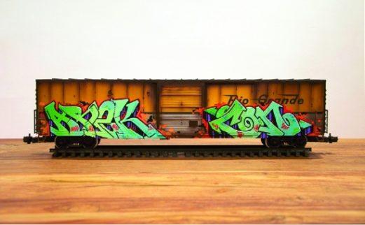 D&RGW