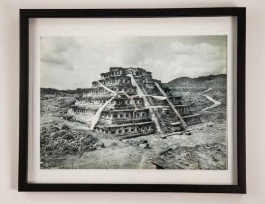 Aztec Ruins Gesture 1