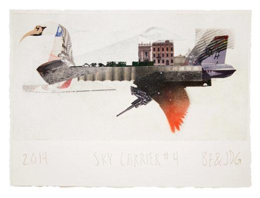 Sky Carrier #4