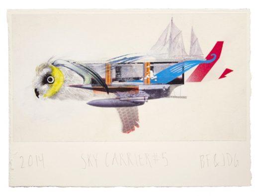 Sky Carrier #5