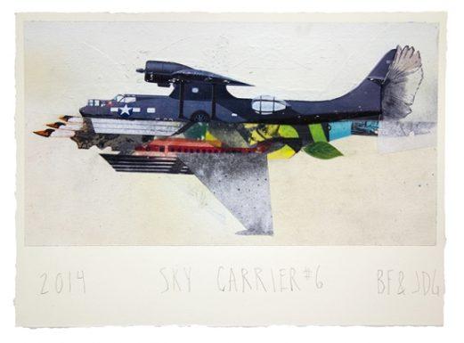 Sky Carrier #6