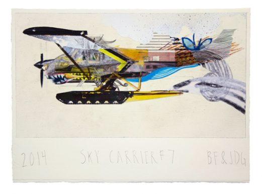 Sky Carrier #7