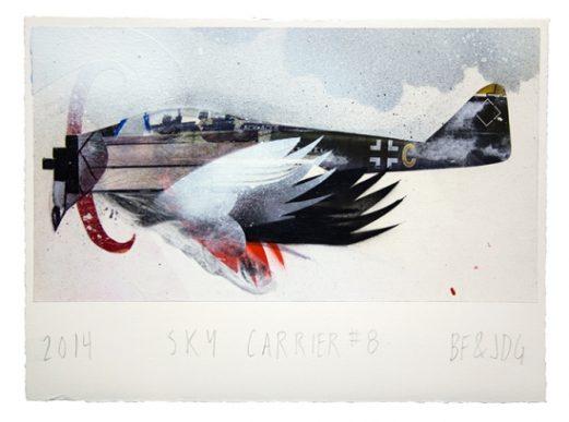 Sky Carrier #8