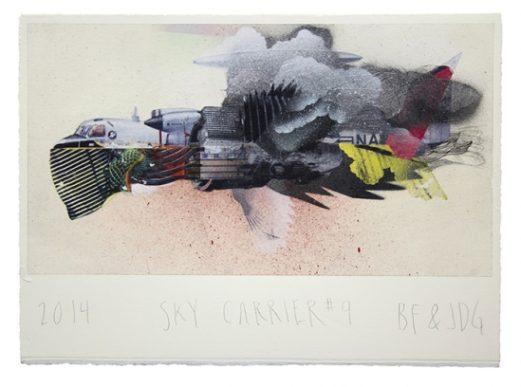 Sky Carrier #9