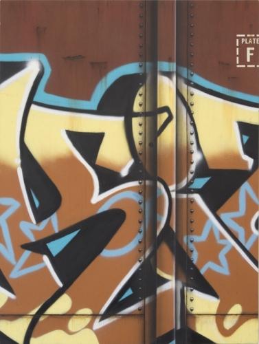 Blank Canvas #49 - WP