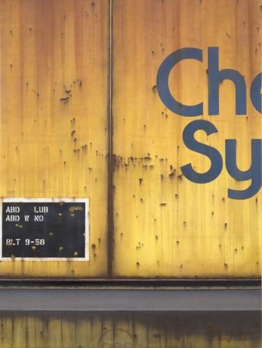 Blank Canvas #45 - Chessie Systems