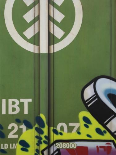 Blank Canvas #48 - IBT