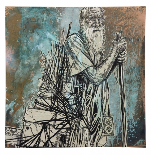 Milton II Diogenesis