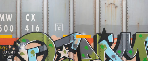 Blank Canvas #82 -MWCX & Blank Canvas #83 - MWCX