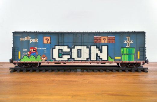 BM#5 (Mario)