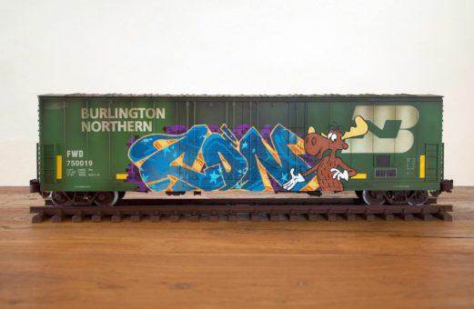 BN (Bullwinkle)