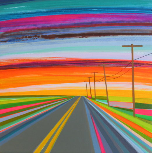 Back Roads Nappeaque