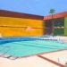 Hotel Pool #4