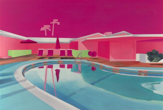 Pool #5
