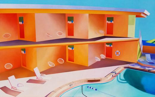 Hotel Pool 8