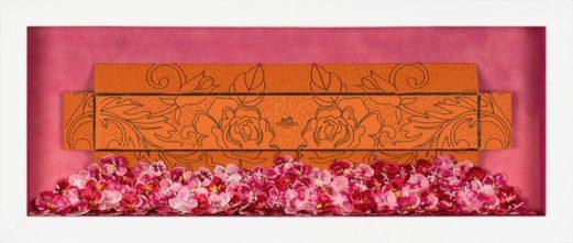 Hermès Wild Roses