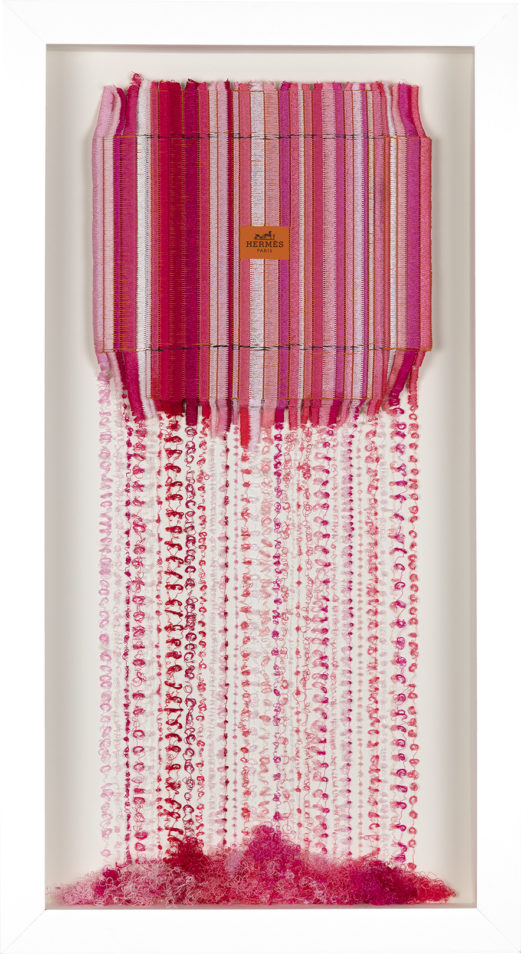 Pink Hermes Drip
