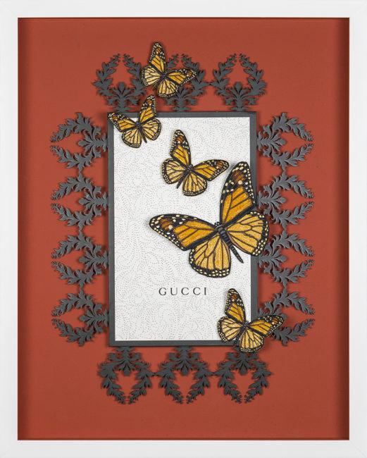 Terra Cotta Gucci
