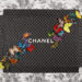 XXL Black Chanel