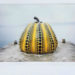 Untitled (Yellow Pumpkin - Kusama)