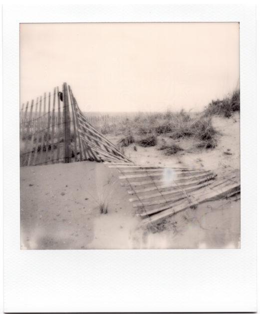 Montauk, Dunes