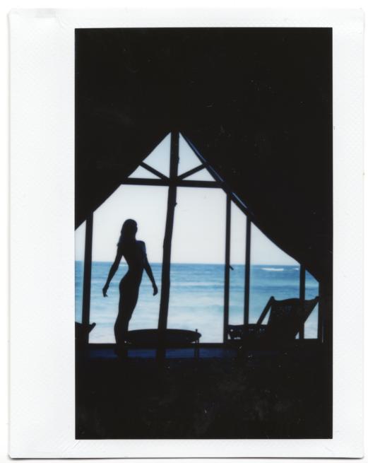 Silhouette II
