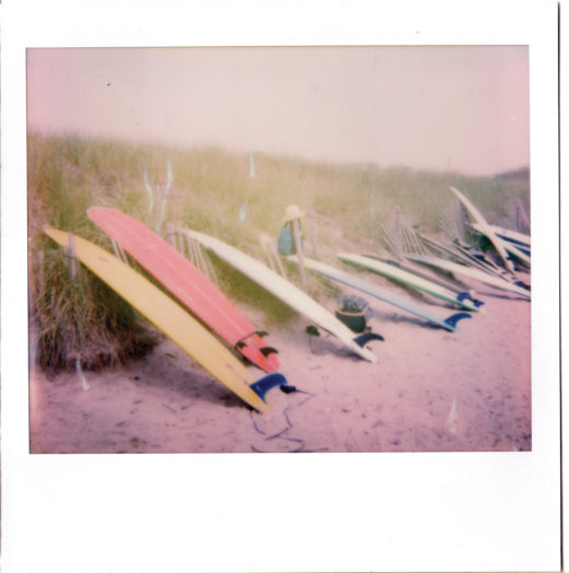 Untitled (Surf's Up)